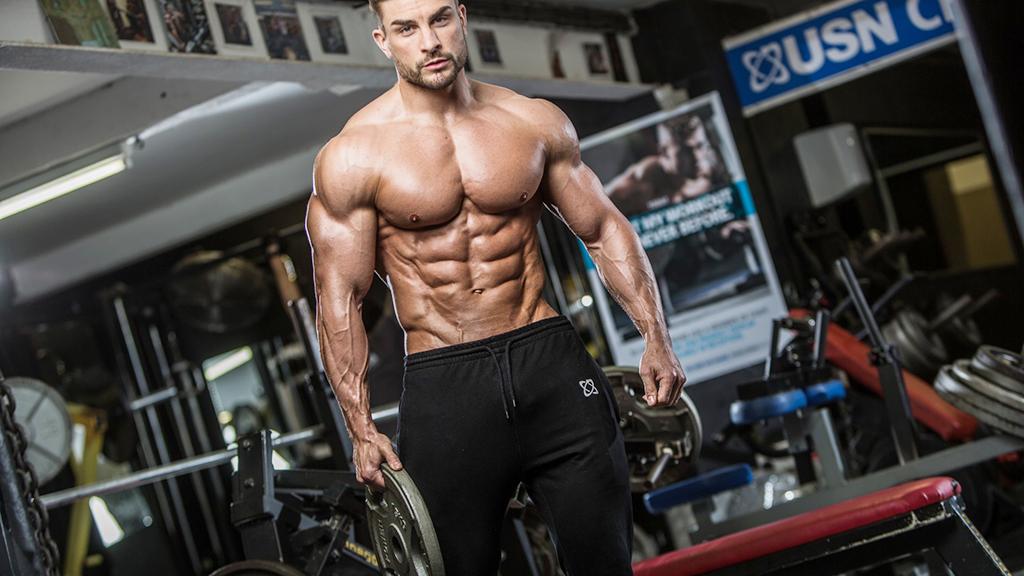 cure de testostérone musculation