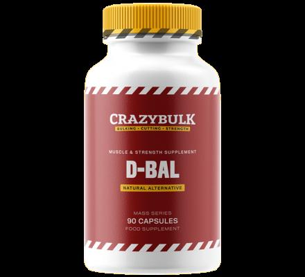 crazy bulk d bal