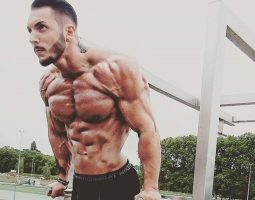 meilleur bruleur de graisse musculation