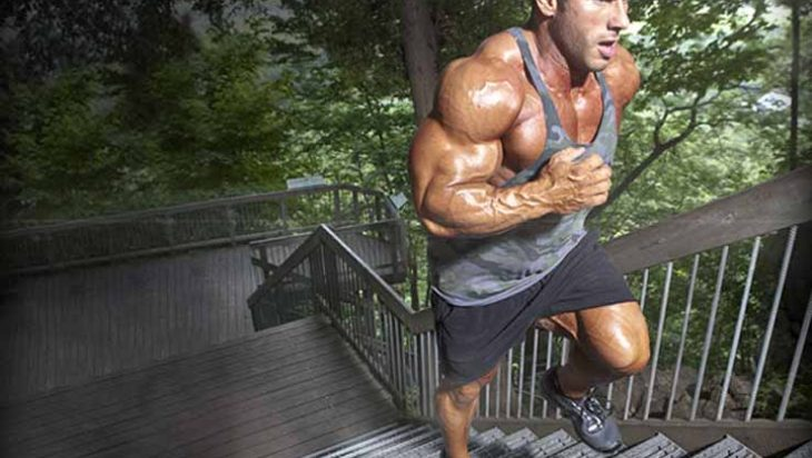 cardio training et musculation